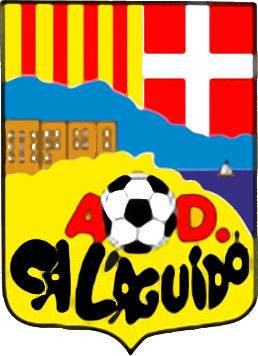 Logo de A.D. CA L'AGUIDÓ (CATALOGNE)