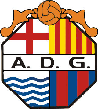 Logo of A.D. GUIXOLS (CATALONIA)