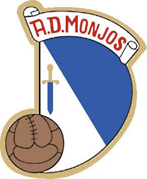Logo of A.D. MONJOS (CATALONIA)