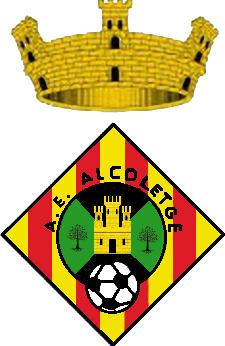 Logo of A.E. ALCOLETGE (CATALONIA)