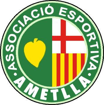 Logo de A.E. AMETLLA (CATALOGNE)