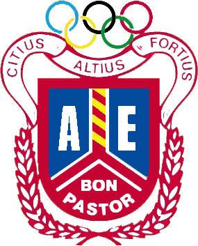 Logo de A.E. BON PASTOR (CATALOGNE)