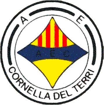 Logo of A.E. CORNELLÁ DEL TERRI (CATALONIA)