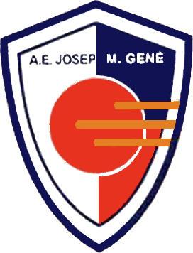 Logo A.E. JOSEP M. GENÉ (CATALONIA)