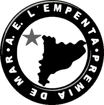 Logo of A.E. L'EMPENTA (CATALONIA)