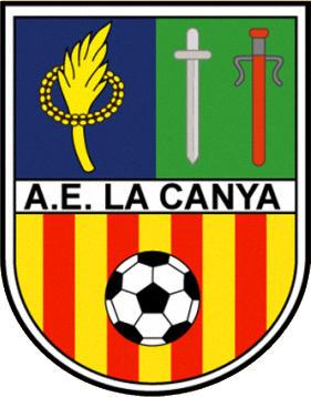 Logo of A.E. LA CANYA (CATALONIA)