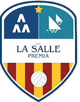 Logo de A.E. LA SALLE PREMIÁ (CATALOGNE)