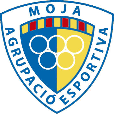 Logo of A.E. MOJA (CATALONIA)