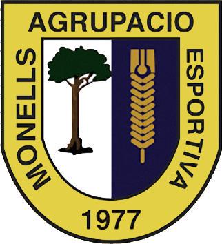 Logo of A.E. MONELLS (CATALONIA)