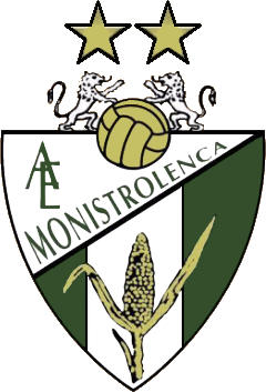 Logo of A.E. MONISTROLENCA (CATALONIA)