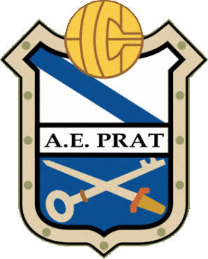 Logo of A.E. PRAT  (CATALONIA)