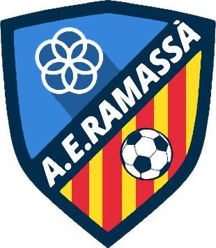 Logo of A.E. RAMASSÀ (CATALONIA)
