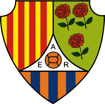Logo of A.E. ROSES (CATALONIA)