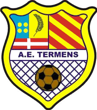Logo of A.E. TÉRMENS (CATALONIA)