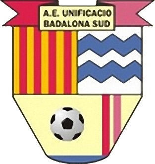 Logo of A.E. UNIFICACIÓ BADALONA SUD (CATALONIA)