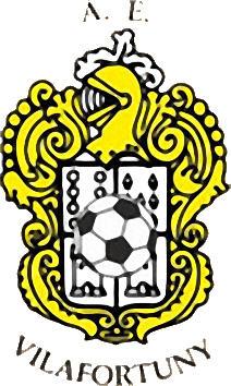 Logo of A.E. VILAFORTUNY (CATALONIA)