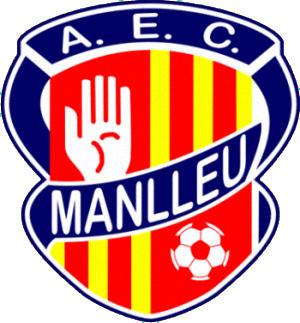Logo of A.E.C. MANLLEU  (CATALONIA)