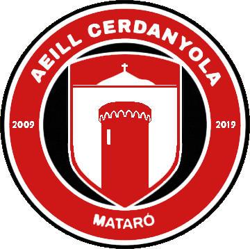 Logo of A.E.LL. CERDANYOLA (CATALONIA)