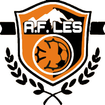 Logo de A.F. LES DESDE 2020 (CATALOGNE)