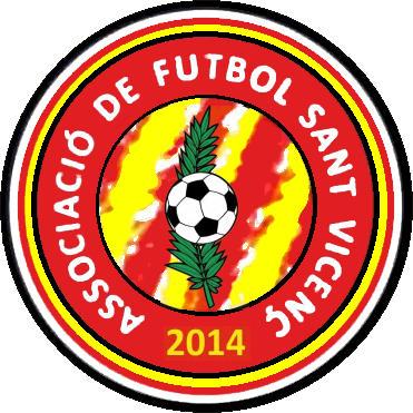Logo de A.F. SANT VICENÇ (CATALOGNE)
