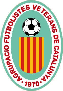 Logo of A.F. VETERANS DE CATALUNYA (CATALONIA)