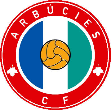 Logo de ARBÚCIES C.F. (CATALOGNE)