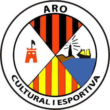 Logo of ARO C.E. (CATALONIA)