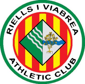 Logo of ATHLÉTIC C. RIELLS I VIABREA (CATALONIA)