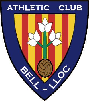 Logo of ATHLETIC C. BELL-LLOC (CATALONIA)