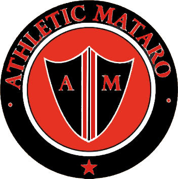 Logo of ATHLETIC MATARÓ (CATALONIA)