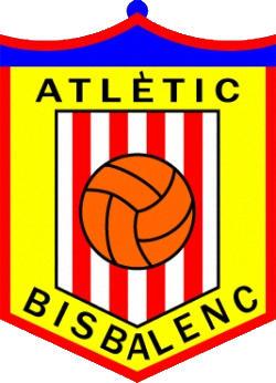 Logo de ATLÈTIC BISBALENC (CATALOGNE)