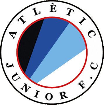 Logo de ATLÈTIC JUNIOR F.C. (CATALOGNE)