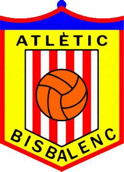Logo of ATLÉTIC BISBALENC (CATALONIA)