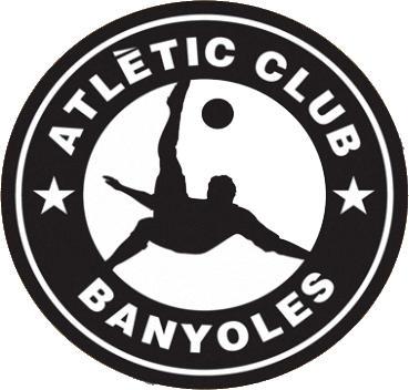 Logo of ATLÉTIC C. BANYOLES (CATALONIA)