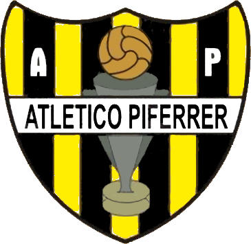 Logo of ATLÉTICO PIFERRER (CATALONIA)