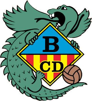 Logo of BANYOLES CD (CATALONIA)