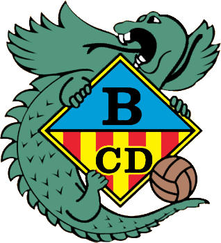Logo de BANYOLES CD (CATALOGNE)
