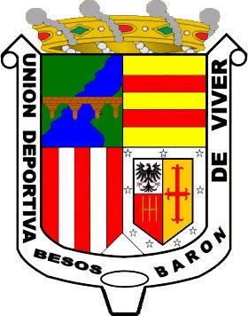 Logo of BESOS BARON DE VIVER C.F. (CATALONIA)