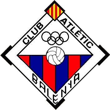 Logo de C. ATLÈTIC BALENYÀ (CATALOGNE)