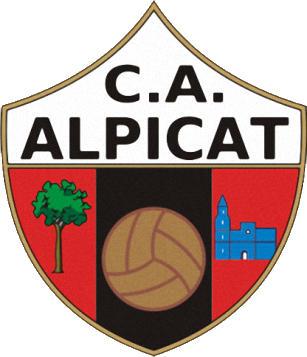 Logo de C. ATLÉTIC ALPICAT (CATALOGNE)