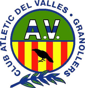 Logo of C. ATLÉTIC DEL VALLÉS (CATALONIA)