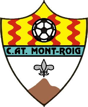 Logo de C. ATLÉTIC MONT-ROIG (CATALOGNE)