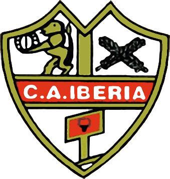 Logo of C. ATLÉTICO IBERIA (CATALONIA)