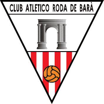 Logo of C. ATLÉTICO RODA DE BARÁ (CATALONIA)