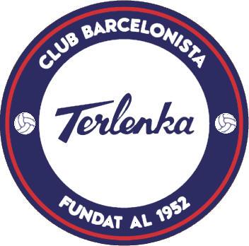Logo de C. BARCELONISTA TERLENKA (CATALOGNE)