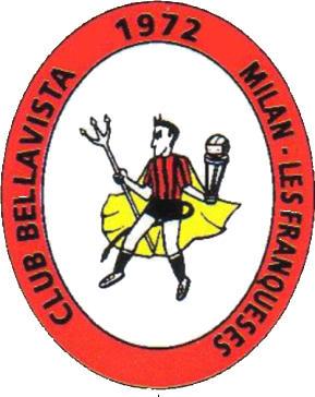 Logo di C. BELLAVISTA MILAN (CATALOGNA)