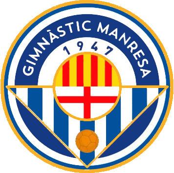 Logo de C. GIMNÀSTIC MANRESA (CATALOGNE)