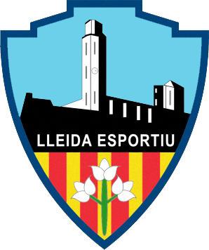 Logo of C. LLEIDA ESPORTIU (CATALONIA)