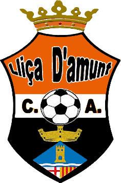 Logo de C.A. LLIÇÀ D'AMUNT (CATALOGNE)