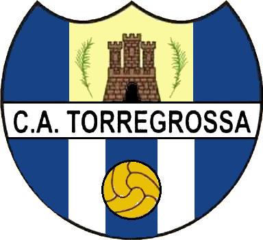 Logo of C.A. TORREGROSSA (CATALONIA)